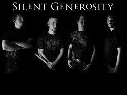 Image for Silent Generosity