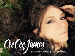 Image for Cee Cee James
