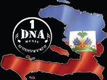 Haitian BOY DNA