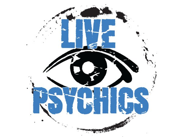 Image for Live Psychics