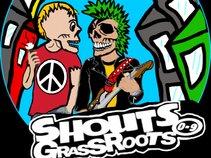 Shouts GrassRoots 0-9