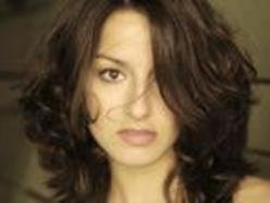 Christina Kaufman (aka CKsongbird)