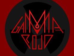 Gamma Rojo