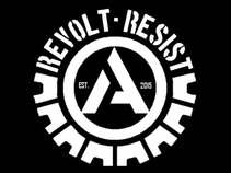 Revolt Resist Punk