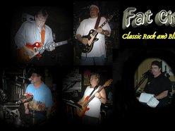 Image for Fat City Band