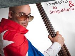Pavel Molina y SongoManìa
