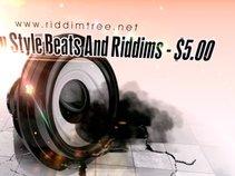 RiddimTree Beats