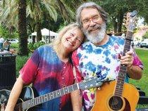 Toni Brown & Ed Munson