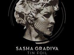 Image for Sasha Gradiva