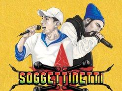 Image for Soggettinetti