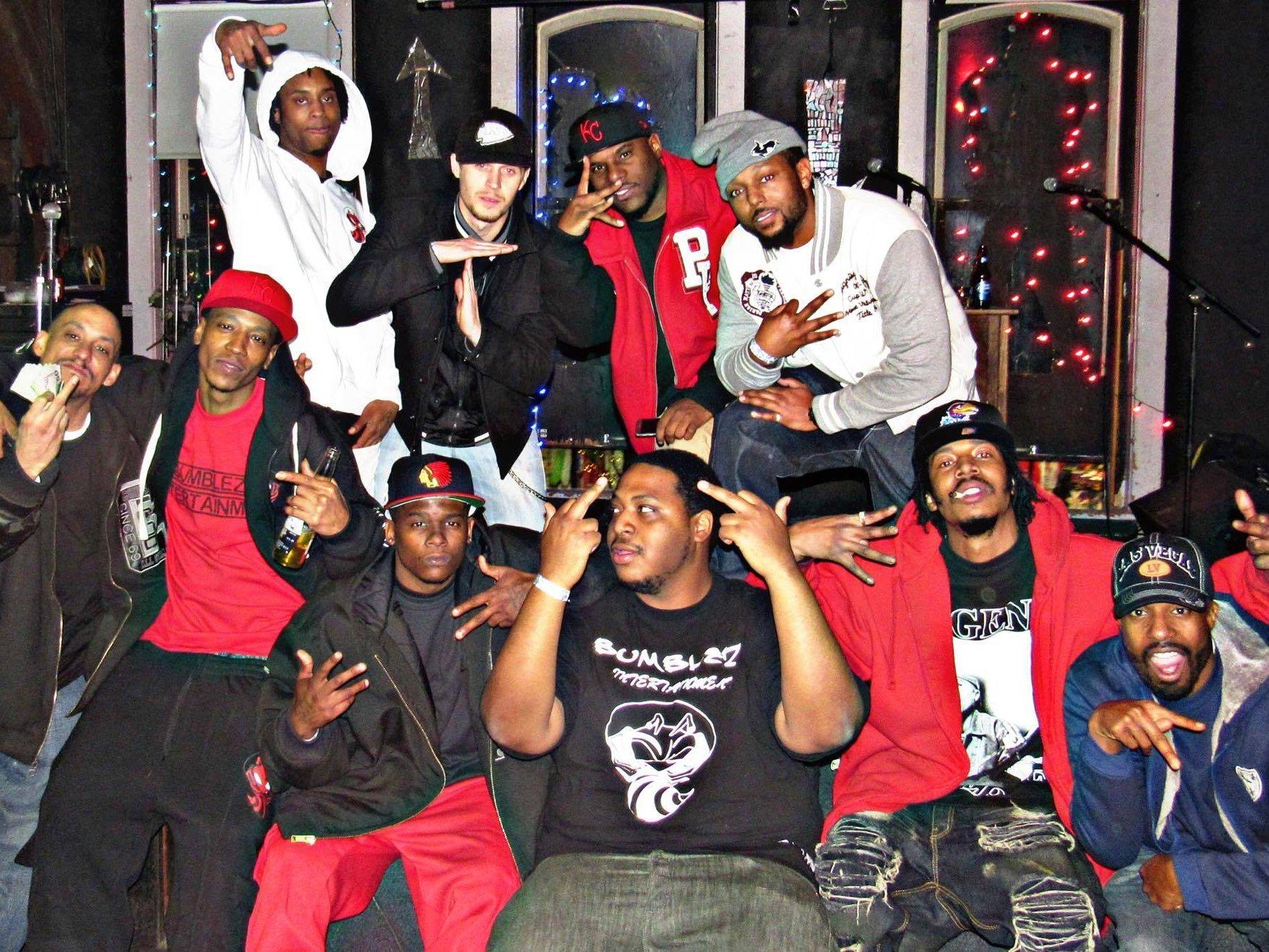 Image for Bumblez Entertainment