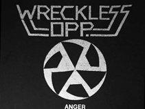 Wreckless Opp