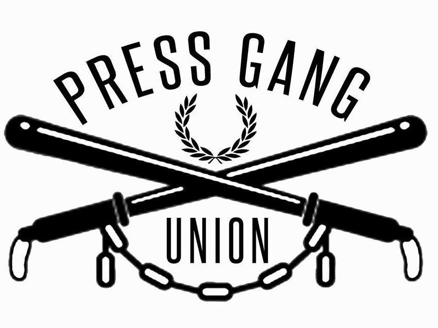 Image for Press Gang Union