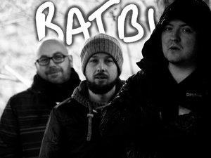 Balaban and the Bald Illeagles