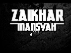 Zaikhar Mansyah