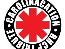 Carolinacation -RHCP Tribute