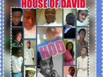 HOUSE OF DAVID DESPERATE VOICES