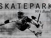 SkatePark 90's Band