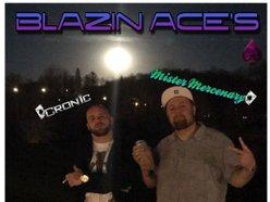 Image for Blazin Ace's