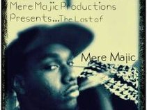 mere majic productions
