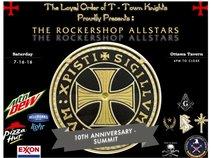 the RockerShop Allstars