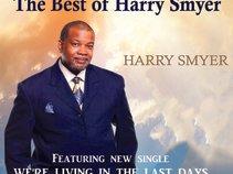 Harry Smyer