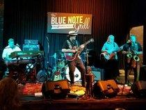 Armand & Bluesology