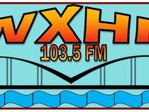 WXHR-LP 103.5 FM
