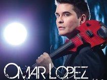 OMAR LOPEZ:  Violinist, Singer, and Composer