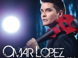 OMAR LOPEZ:  Violinist, Singer, and Composer