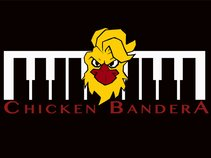 Chicken Bandera