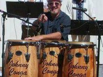 Johnny Conga