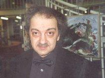 Dimos Stephanidis plays Bach