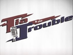 Image for Tia & The Trouble