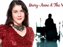 Mary-Anne and the Velvet Band