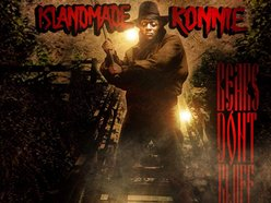 IslandMade Ronnie