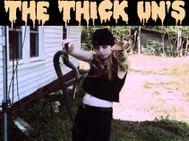 The Thick Uns'