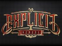 Explicit Verbal