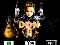 Don B
