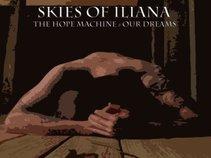 Skies of Iliana