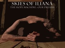 Skies of Iliana