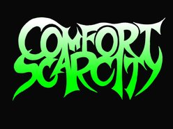 Image for Comfort Scarcity