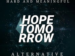HOPE TOMORROW