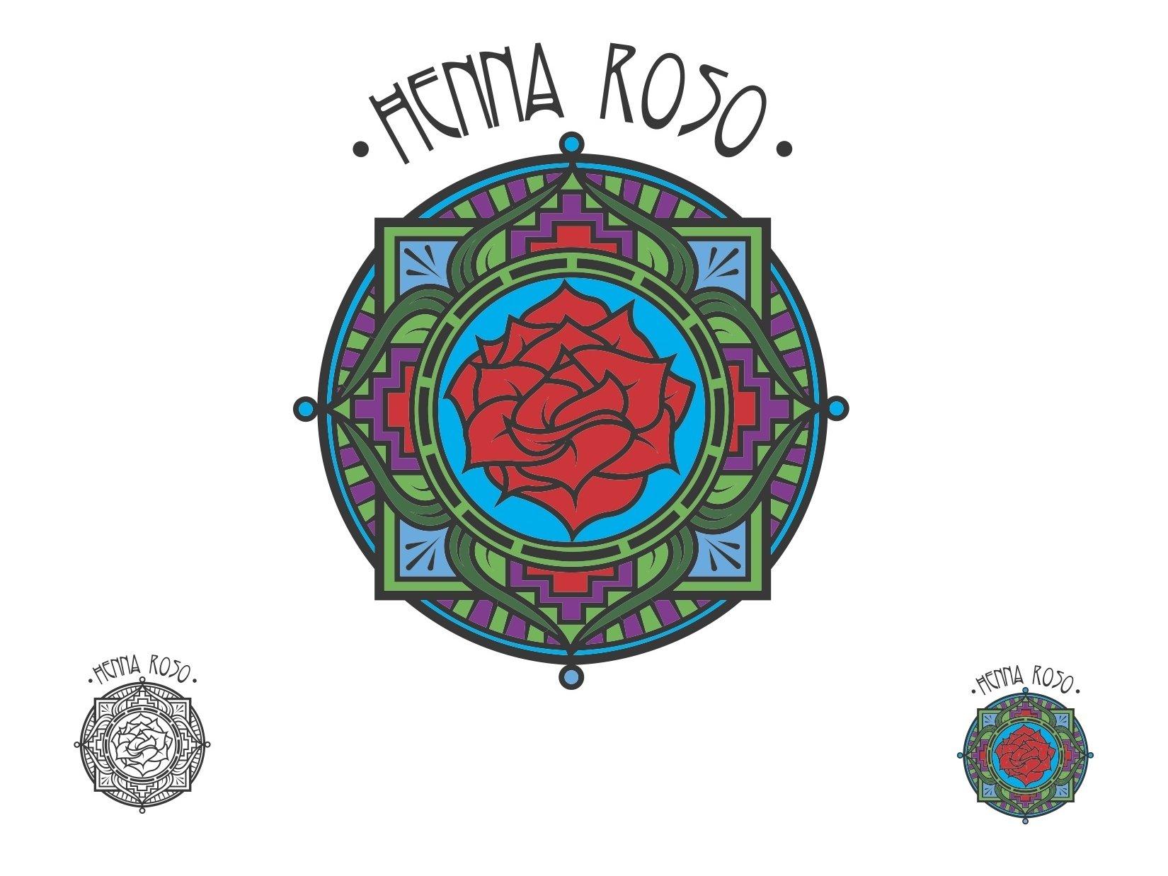 Image for Henna Roso