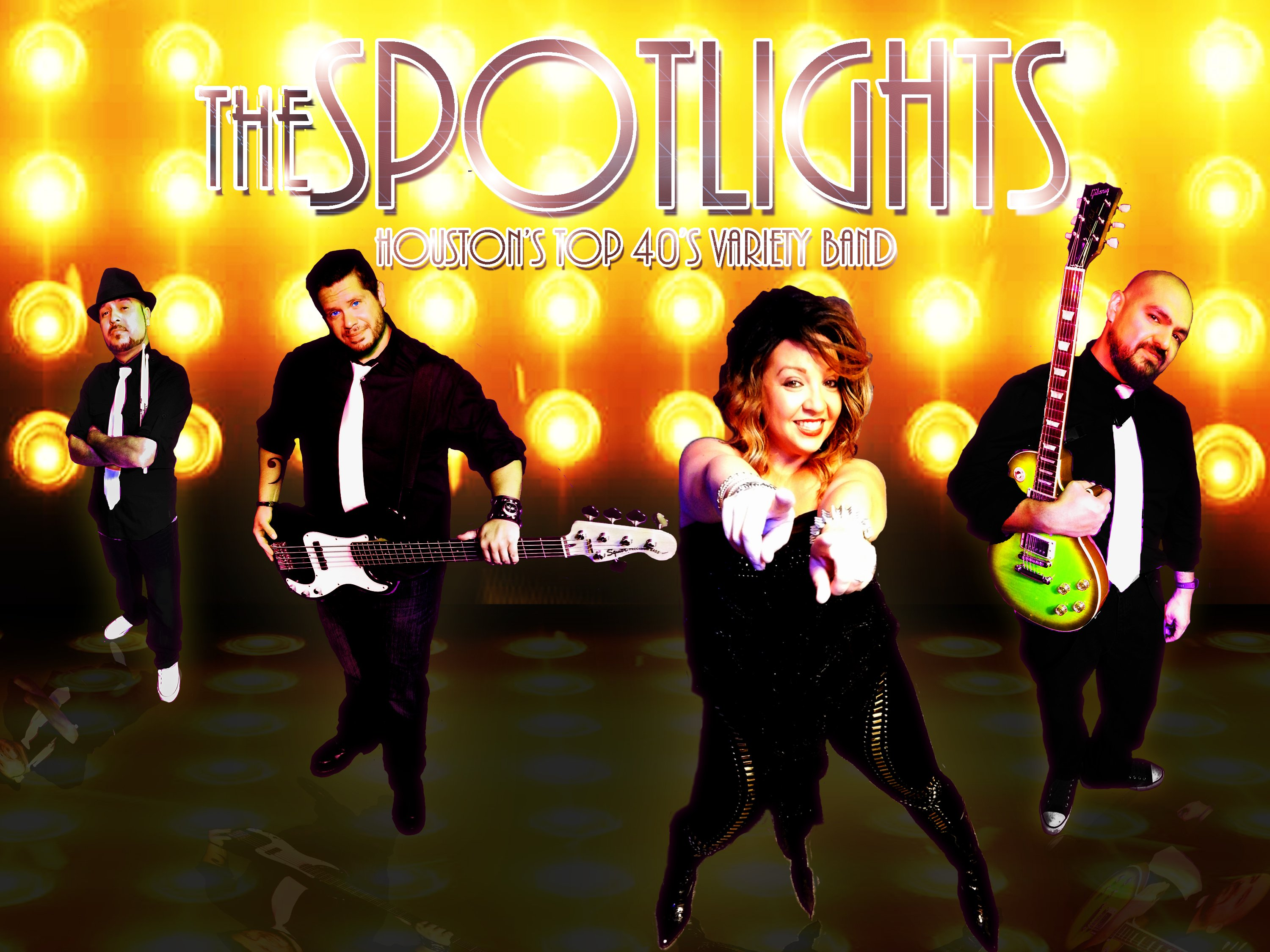 Image for The Spotlights