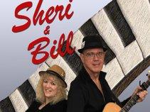 Sheri & Bill