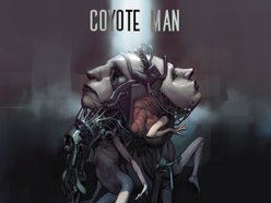 Image for Coyote Man