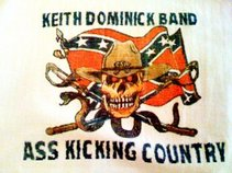 The Keith Dominick Band