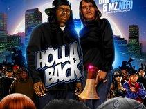 SOUNDSTHATPOUND HOLLA BACK