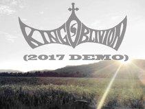 King Oblivion